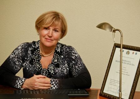 Rīgas starptautiskais mācību centrs - Par mums